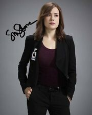 Megan Boone The Blacklist Signed 8X10 Photo Rp Elizabeth Keen NBC Blue Bloods