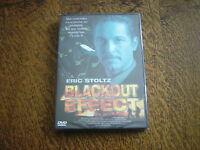 dvd blackout effect avec eric stoltz