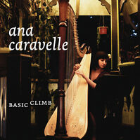 ANA CARAVELLE Basic Climb (2010) US vinyl LP + MP3 NEW/SEALED