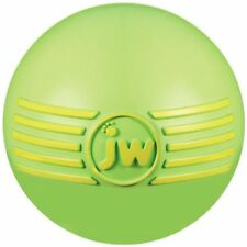 JW Pet Petmate 189185 iSqueak Ball Small Dog Toy
