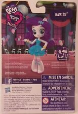 My Little Pony Equestria Girl Mini Rarity Ages 5+ Brand new In Package Figurine