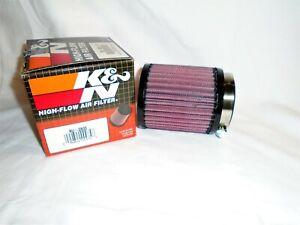 speedway grasstrack K&N filter for upright