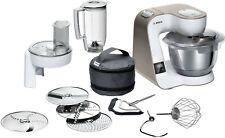 Bosch MUM5XW20 1000W Küchenmaschine - Weiß