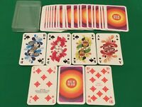 Vintage German ASS Non Standard ** BEB **  Playing Cards