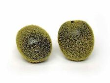 Artificial Kiwi, Box of 12 Fake Kiwi Fruit
