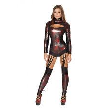 Roma Superhero Costumes
