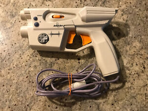 Sega Dreamcast InterAct Starfire Lightblaster Light Gun