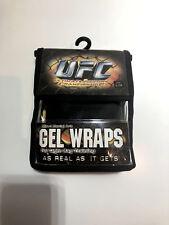UFC Gel Wraps Black S/M 1482 010250
