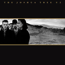 U2 The Joshua Tree 30th Anniversary Edition CD 2017