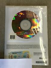 Microsoft Windows XP Professional w/Service Pack 3, Full Install Ver. New Sealed