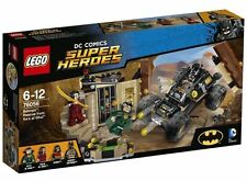 LEGO DC Super Heroes 76056 Batman: Rescue from Ra's al Ghul - Brand New Sealed