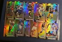 2017 Panini Prizm Silver Refractors Veterans Rookies RC 1-300 You Pick From List