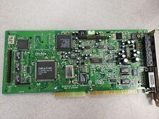 Creative Labs CT2950 SoundBlaster 16 Pro 16-bit ISA Sound Card