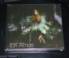 Tori Amos Native Invader Couverture Rigide Édition de Luxe CD Plus Vite Envoi