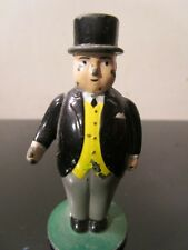 Thomas & Friends Sir Topham Hat Ertl Diecast Figure~