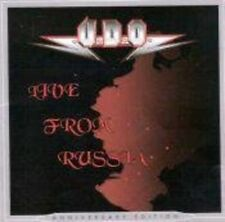 Udo, U.D.O. - Live from Russia [New CD] Argentina - Import