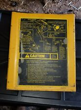 Cub Cadet Tractor Mower 1541 Frame Tunnel Cover