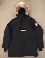 Canada Goose Emory XXL Black Brand New With All Tags