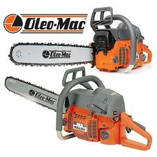 Motosega Oleo Mac 956 professionale - taglio legna alberi, 4,1HP - 3,1 kW/56,5cc