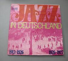 Surtout Wooding, excellos five, Briggs, entre autres-Jazz En Allemagne 1913-27 2x LP