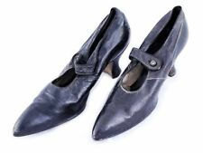 Pre 1920 Vintage Shoes for Women