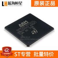 1PCS STM32F407IGT6 LQFP176 32 bit embedded micro control chip 1024KB flash NEW