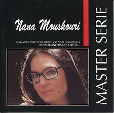 Nana Mouskouri - Master Serie