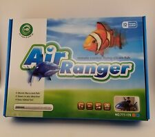 Air Ranger Flying Shark Swimmer - Remote Controlled Toy Children Kids XMAS Gift