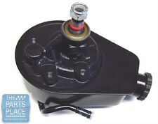 1971-74 Pontiac Firebird & 1971-72 GTO New Power Steering Pump - 7836