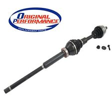 NEW Volvo XC90 2003-2006 L5 AWD Front Right CV-Axle Shaft OpParts 8603884