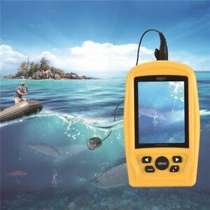 Fish Finder Camera Underwater Waterproof  3308-8 System CMD sensor 3.5 inch Led