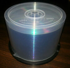 TrusCont Enhanced DVD-R (w/protection licenses), Silver thermal, 50-disc spindle