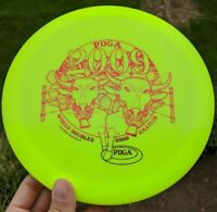 Rare PFN Era Star Sidewinder Innova Disc Golf NEW Patents --CHOOSE YOUR COLOR--
