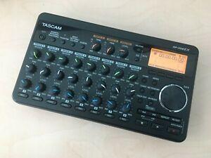 Tascam DP-008EX Digital Multitrack Recorder / Enregistreur Portastudio numérique