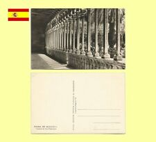 1950s Palma de Mallorca Balearic Islands Spain - San Francisco Cloister Postcard
