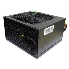 CIT Alimentatore da 500 W attiva 85 ATX Gaming PC Alimentatore 85 PLUS BRONZE Active PFC