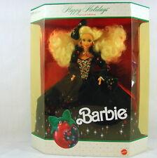 Barbie 1991 Happy Holidays Special Edition NRFB