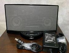 Bose SoundDock Music Series I Black iPod Speaker Dock 30 PIN- WORKS GREAT