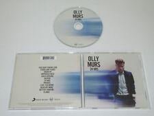 Olly Murs / 24 Hrs (Sony Musique/Rca 88985347242) CD Album
