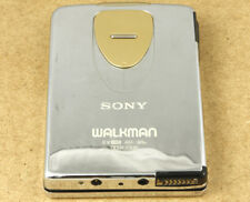 Sony Wm-Ex1Hg Walkman Stereo Cassette Player Made in Japan Not Working