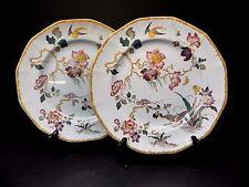 Wedgwood Georgetown Collection Devon Rose Dinner Plates (set of 2)  ..