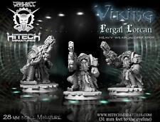 HITECH MINIATURES - 28SF054 Fergal Lorcan 28mm *Warhammer 40k 40000*