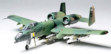 Tamiya A-10 Thunderbolt II 1/48 scale model airplane kit new 61028