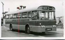 Isle of Wight Seaview Services 1972 Bedford Plaxton Bus VDL264K Ryde photograph