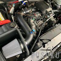 Cold Air Intake Kit For 07-10 GMC Duramax SIERRA SILVERADO 2500 3500 HD 6.6L V8