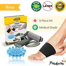 Penwin ® | Pie Soporte para el arco fascitis plantar arcos caídos alivio del dolor de talón