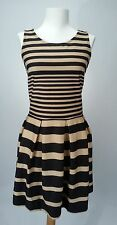 CONNECTION18 Sundress Sleeveless Casual Swing Above Knee Dress Sz L
