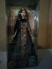 NRFB - PRINCESS OF IRELAND BARBIE - Dolls of the World Collection