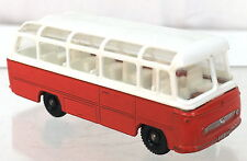 Mercedes Coach Bus  #68~  Matchbox Vintage~ Lesney~ REAL NICE~