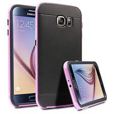 Hybrid Cover Samsung Galaxy S3 Mini Hülle Handy Tasche Schutzhülle Silikon Case